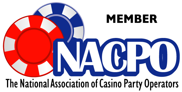 Member of National Association of Casino Party Operators